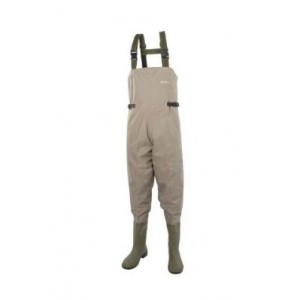Snowbee 150D Rip-Stop Nylon Chest Booted Wader