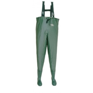 Snowbee High Elastic Chest Booted Wader