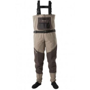 Snowbee Prestige Soft Touch Breathable Chest Stockingfoot Wader