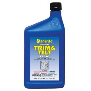 Star Brite Power Trim & Tilt Fluid