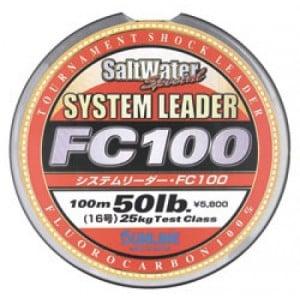 Sunline FC100 System Leader - 100m