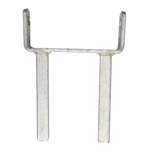 Taw Adjustable Bracket - Twin Square Stem