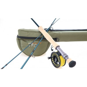TFO Mini Magnum Kit Fly Outfit