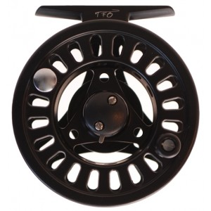 TFO Prism Cast LA Fly Reel