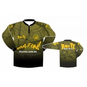 TT Lures Tournament Shirt