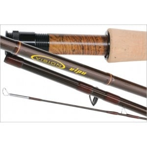 Vision Vipu Fly Rod