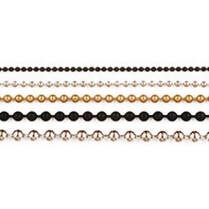 Wapsi Bead Chain Eyes