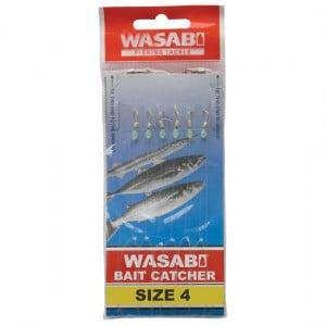 Wasabi Bait Catcher