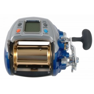 WFT Electra Electric Reel