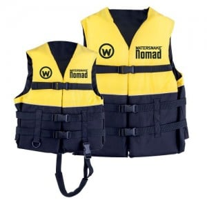 Watersnake Nomad PFD 50