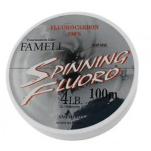 Yamatoyo Spinning Fluorocarbon - 100m