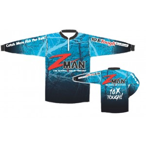 Z-Man Tournament Shirt