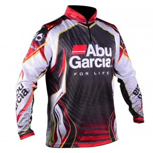 Abu Garcia Performance Tech Jersey