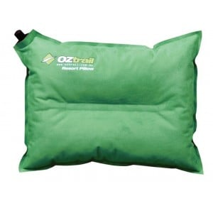 Oztrail Resort Self-Inflating Pillow
