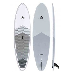 Adventure Paddleboarding Allrounder CX SUP