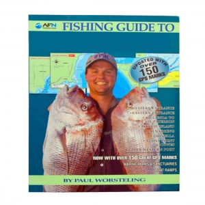 AFN Fishing Guide To