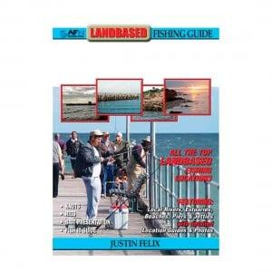 AFN Landbased Fishing Guide