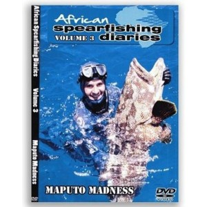 Rob Allen African Spearfishing Diaries - Volume 3