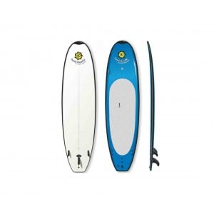 Liquid Shredder SUP All Round