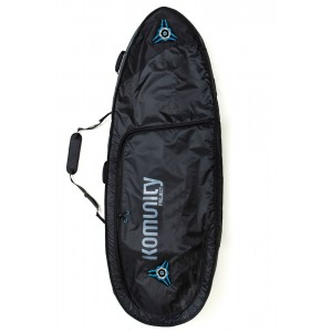 Komunity Project Allround Triple 6ft 6in Board Bag