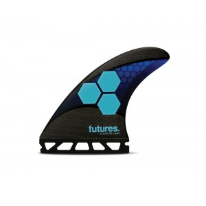 Futures AM1 Techflex Tri Fin Set