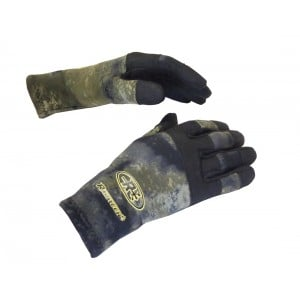 Rabitech Reaper Amara 2mm Camo Gloves