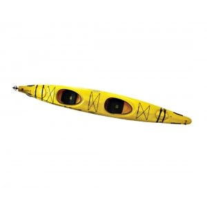 Necky Kayaks Amaruk Sit In Kayak w/ Rudder