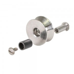 Aftco Guide Roller Assembly