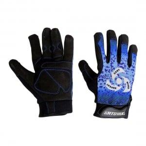 Atomic Casting Glove