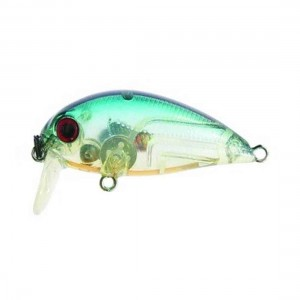 Atomic Hardz Crank 38 Shallow Diver - Clearance Colours