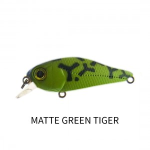 Atomic Hardz Shad 40 Mid Diver - Clearance Colours