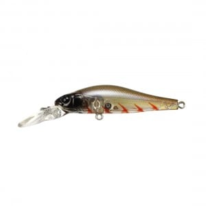 Atomic Hardz Shad 50 Deep Rattle Diver