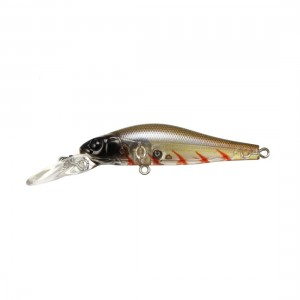 Atomic Hardz Shad 50 Mid Rattle Diver - Clearance Colours