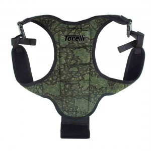 Torelli Armadillo Harness Clearance