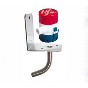 RWB Marine Pump Bracket for RULE Pump