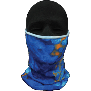 Big Fish Fish Headz Sun Protective Headwear