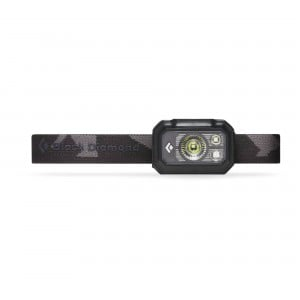 Black Diamond Storm Headlamp S19 - 375 Lumens