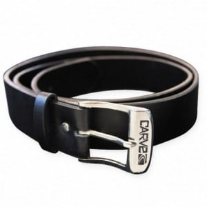 Carve Loader Mens Belt