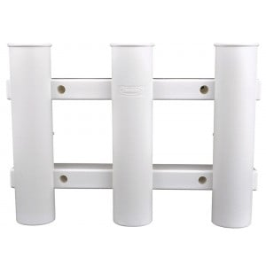 Berkley Rod Tube Rack - 3 Rods