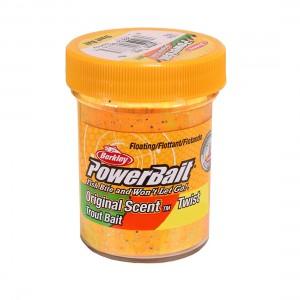 Berkley Powerbait Trout Bait Twist Dough