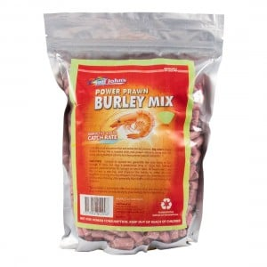 Big Johns Power Prawn Burley Mix