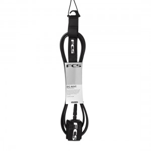 FCS 8ft Big Wave Essential Leash