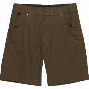 KUHL Mens Ramblr 10in Shorts