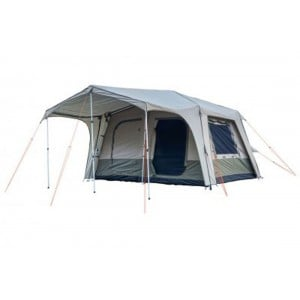Blackwolf Turbo Lite Cabin 380 Tent