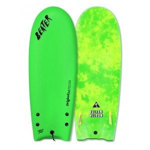 Catch Surf Beater Original Pro Twin Softboard - Julian Wilson