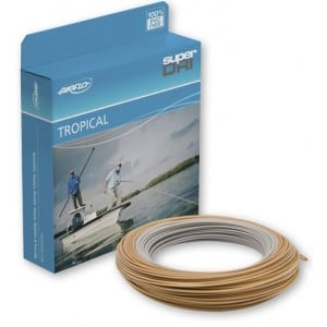Airflo Super Dri Tropical WF Floating Fly Line