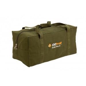 Oztrail Canvas Duffle Bag (D)
