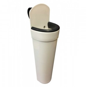 Victory White Knife Bucket
