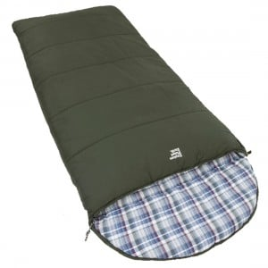 Explore Planet Earth Buckley Swag Sleeping Bag -5 Military
