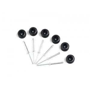 Darche Bunji Loop Anchor Buttons 6 Pack